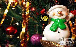 Как криворожанам безопасно отметить новогодние и рождественские праздники