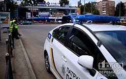 Копы привлекли к ответственности водителя элитного авто, систематически нарушающего законы