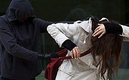 В Кривом Роге задержали подозреваемого в убийстве девушки