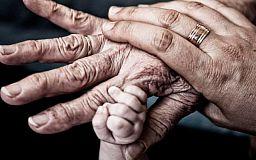 Старіння нації: населення України зменшилося на десятки тисяч громадян з початку 2018 року