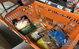 Цены на какие продукты порадуют украинцев