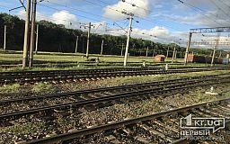 На летний период Укрзалізниця продлила курсирование поезда Кривой Рог-Киев