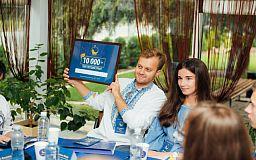 У Костянтина Усова оголосили конкурс стартапів для школярів-медалістів з Кривого Рогу