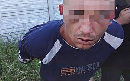 Мужчина, насиловавший малолетних детей, задержан полицией Днепра