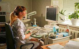 Предотвращать болезни станет легче: при поддержке ИнГОКа в горбольнице №17 появится новый кабинет ультразвуковой диагностики
