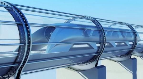 ВОмеляна анонсировали Hyperloop вгосударстве Украина