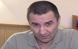 Боец, освобожденный из плена, передал «привет» 17 криворожской танковой бригаде