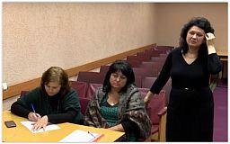 Замдиректора криворожского «Горицвіта» отказалась от подписи под должностными инструкциями