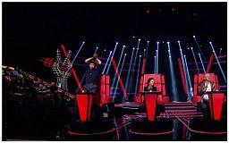 В эфире вокального шоу Бабкин аплодировал криворожанке стоя