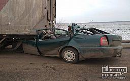 Три человека погибли в ДТП на трассе Кривой Рог-Кропивницкий