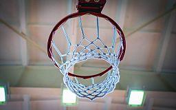 Криворожские юные баскетболисты победили в чемпионате области