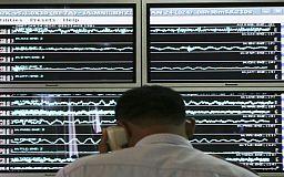 Еще одно землетрясение в Кривом Роге