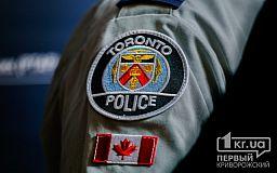 Криворізьких патрульних готові підтримати канадці