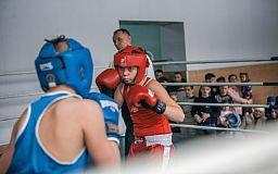 В Кривом Роге состоялся турнир по боксу на кубок генерального директора ЦГОКа