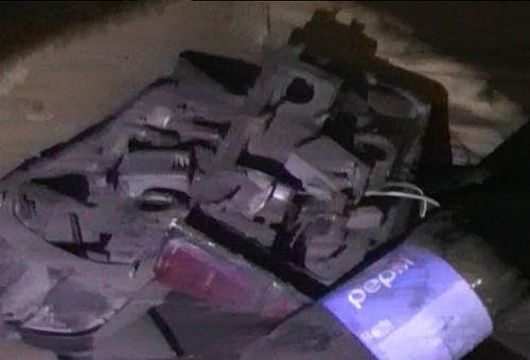 В Кривом Роге один за одним ликвидируют незаконные пункты приема металлолома
