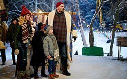 В Україні презентували трейлер комедії, з якої почнуться новорічні свята