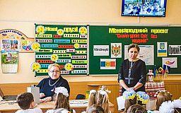 В Украине 440 тысяч учителей, из них мужчин только 15%
