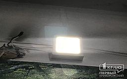Жители центральных улиц Кривого Рога останутся без света