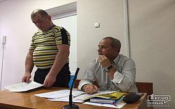 Да, я русский! - суд продолжит рассмотрение дела о нападении охранника КП на журналиста в Кривом Роге