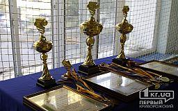 Кубок мэра Кривого Рога выиграли футболисты сборной военной прокуратуры
