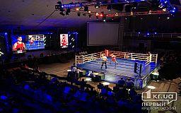 Украинские боксеры лидируют на Международном чемпионате по боксу в Кривом Роге