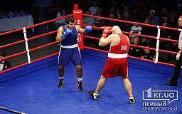 3 зрелищных победы и 3 волевых ничьи показали на ринге украинские боксеры в финальных битвах