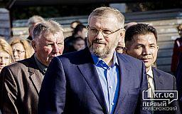 Сором українського парламенту, - Парубій про недоторканість Вілкула-молодшого