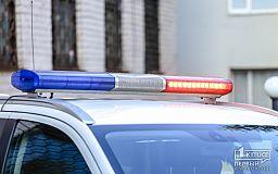 За неделю на дорогах Кривого Рога полицейские остановили 55 выпивших автомобилистов