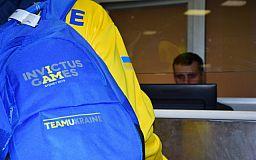 Учасники української збірної нескорених вірять у перемогу в міжнародних змаганнях