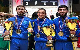 Криворожанин стал чемпионом Европы по кикбоксингу