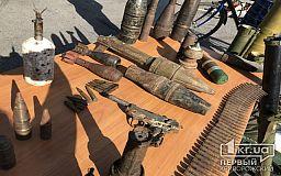 Украинские полицейские открыли уголовные дела по 119 фактам торговли оружием