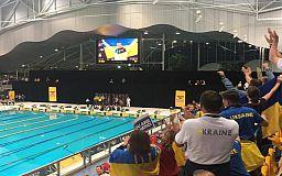 Ветерани АТО вибороли срібні та бронзову медалі на міжнародних змаганнях «Invictus Games 2018»