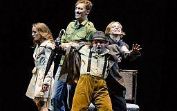 «Академія руху» з Кривого Рогу претендує на театральний «Оскар»