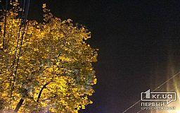 Погода в Кривом Роге на 29 октября