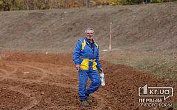 Мужчина, совершивший ДТП на гонках в Кривом Роге, отказывается от комментариев