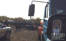Меры безопасности на гонках были организованы плохо, - читатели Первого Криворожского