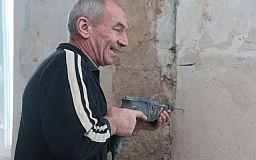 Команда Усова ремонтує ще одну школу на МОДРі в Кривому Розі
