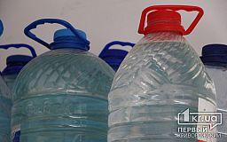 Жители одной из центральных улиц Кривого Рога останутся без воды