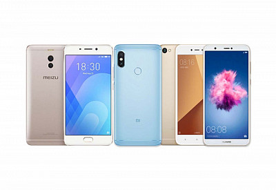 6cbf1742784f4 Топ бюджетных смартфонов 2018 | Первый Криворожский