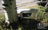 51 ДТП случилось в Днепропетровской области за минувшие сутки