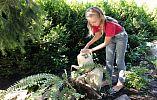 Природа вместо смартфонов: юные садоводы готовятся к победе в конкурсе ЦГОКа