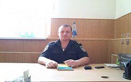 Дело Юрия Островского, который напал на криворожского журналиста, передали в суд