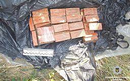 Для рыбалки мужчина хранил в доме под Кривым Рогом склад взрывчатки
