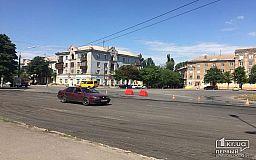 Криворожанам предлагают обсудить переименование площади Александра Поля