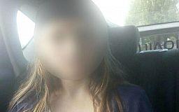 Похищенную двумя мужчинами девочку домой вернули криворожские патрульные