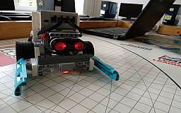Superheroes: в Кривом Роге обычные школьники будут делать роботов и управлять смарт-механизмами