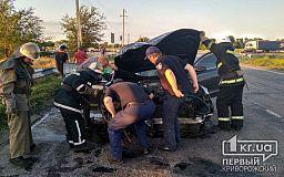 Полицейские задержали подозреваемого в совершении смертельного ДТП с участием пассажирского автобуса