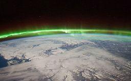Ученые обнаружили дыру в ионосфере Земли