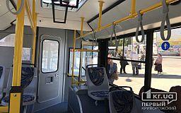 Все должны сидеть, - мэр пообещал, что до конца года в Кривом Роге еще появится новый пассажирский транспорт