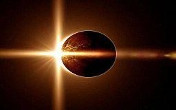 Как криворожанам не навредить себе в период воздействия солнечного затмения